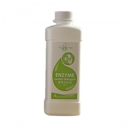 (SET 2) 2 x Ecozyme Laundry Detergent, Free 1 x Ecozyme Floor Cleaner (Member Day)(ALL 950ML)